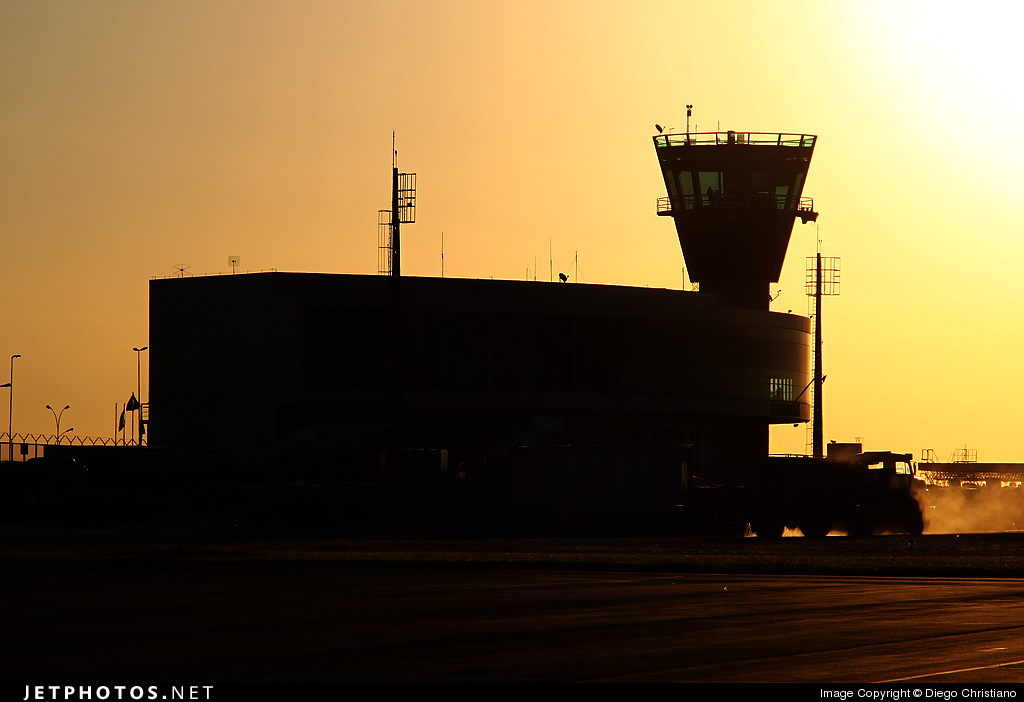 SBMG - Airport - Airport Overview