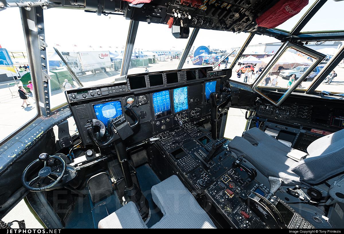 99-1433 - Lockheed Martin C-130J-30 Hercules - United States - US Air Force (USAF)