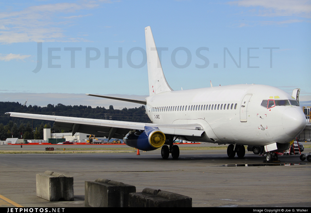 C-GNRD - Boeing 737-229C(Adv) - Nolinor Aviation