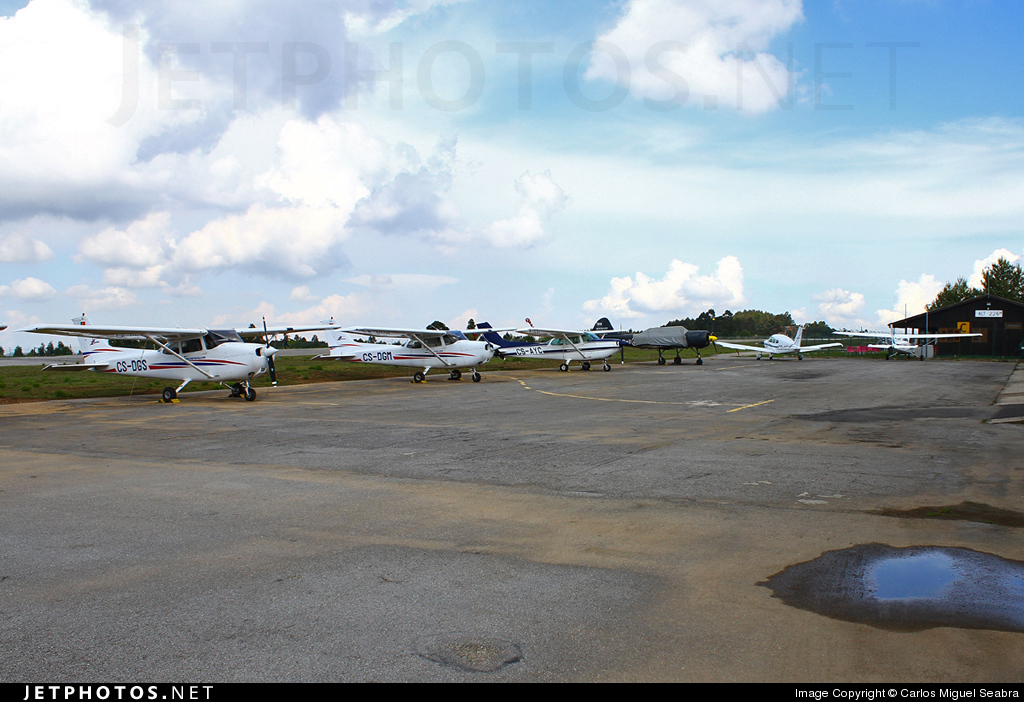 LPVL - Airport - Ramp