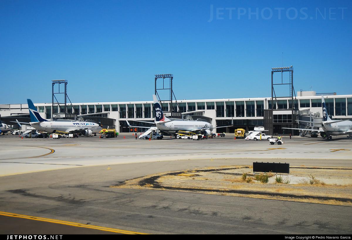 MMSD - Airport - Ramp