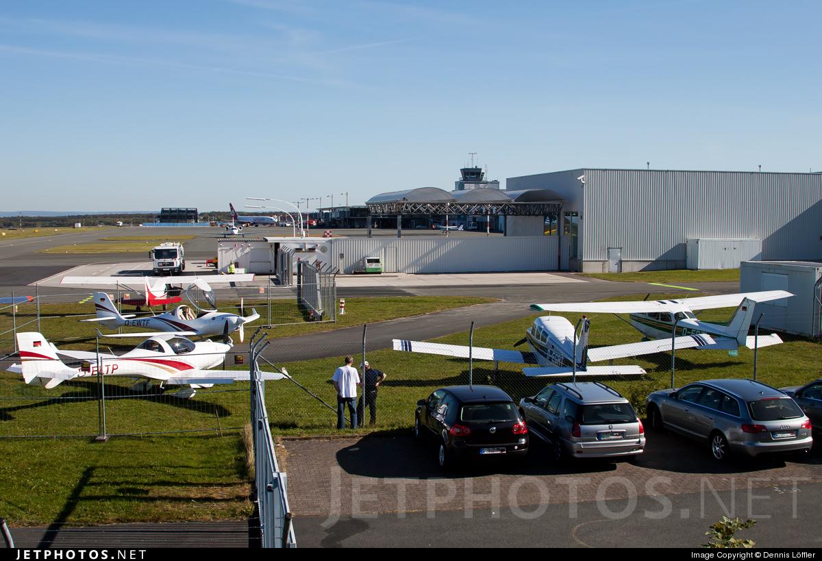 EDLP - Airport - Spotting Location