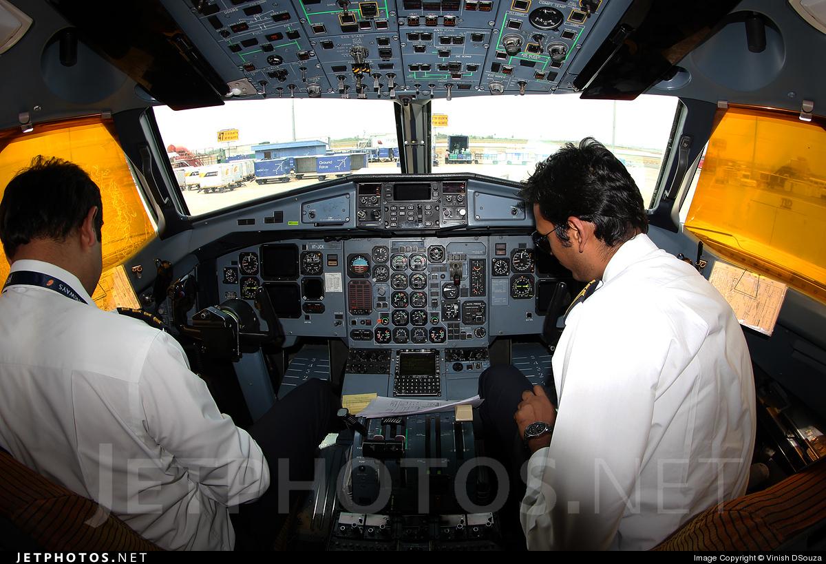 VT-JCK - ATR 72-212A(500) - Jet Airways Konnect