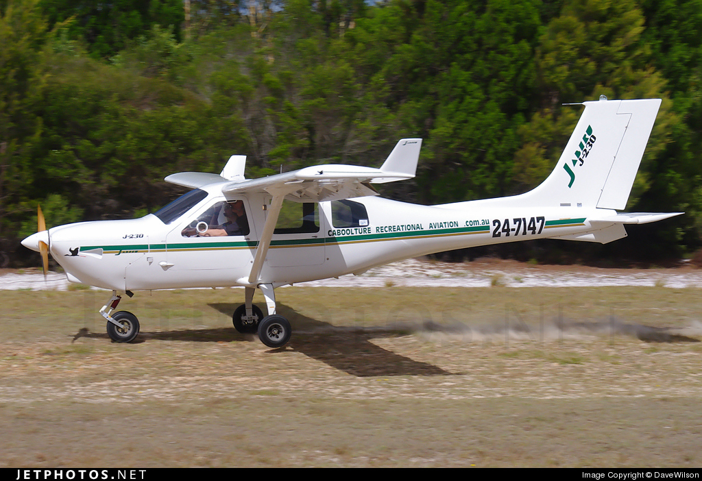 24-7147 - Jabiru J230-D LSA - Caboolture Recreational Aviation