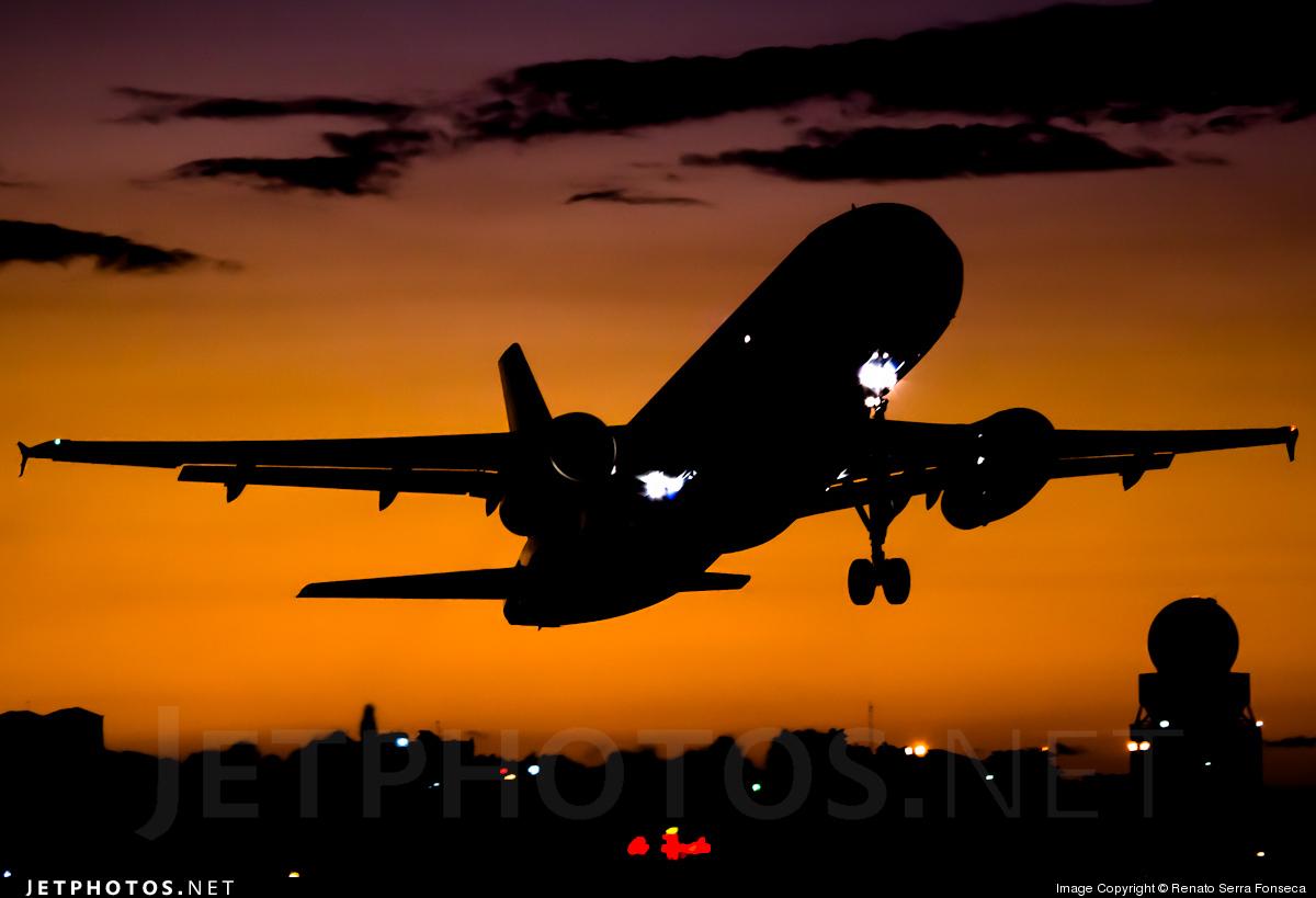 N564JB - Airbus A320-232 - jetBlue Airways