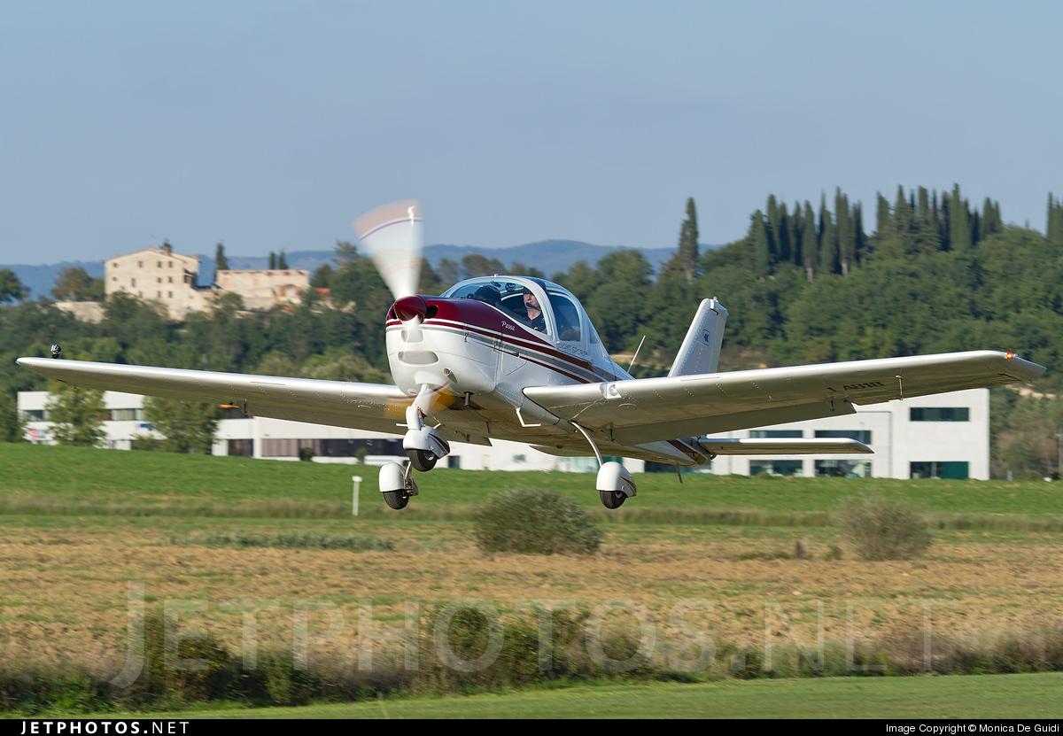 I-A818 - Tecnam P92 Eaglet Light Sport - Private