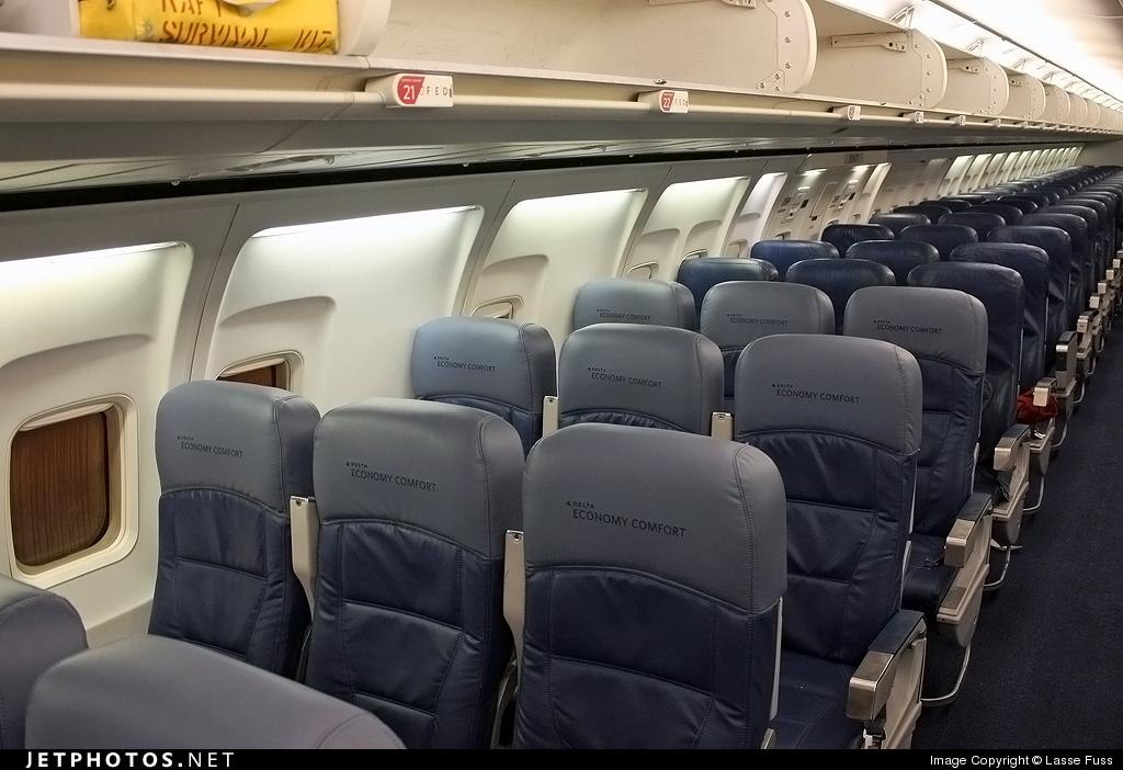 Boeing 757 Delta Comfort Seats Brokeasshome Com