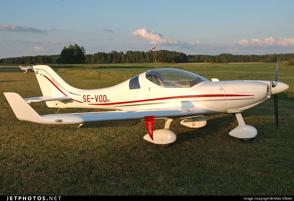 SE-VOD - AeroSpool Dynamic WT9 NG - Private