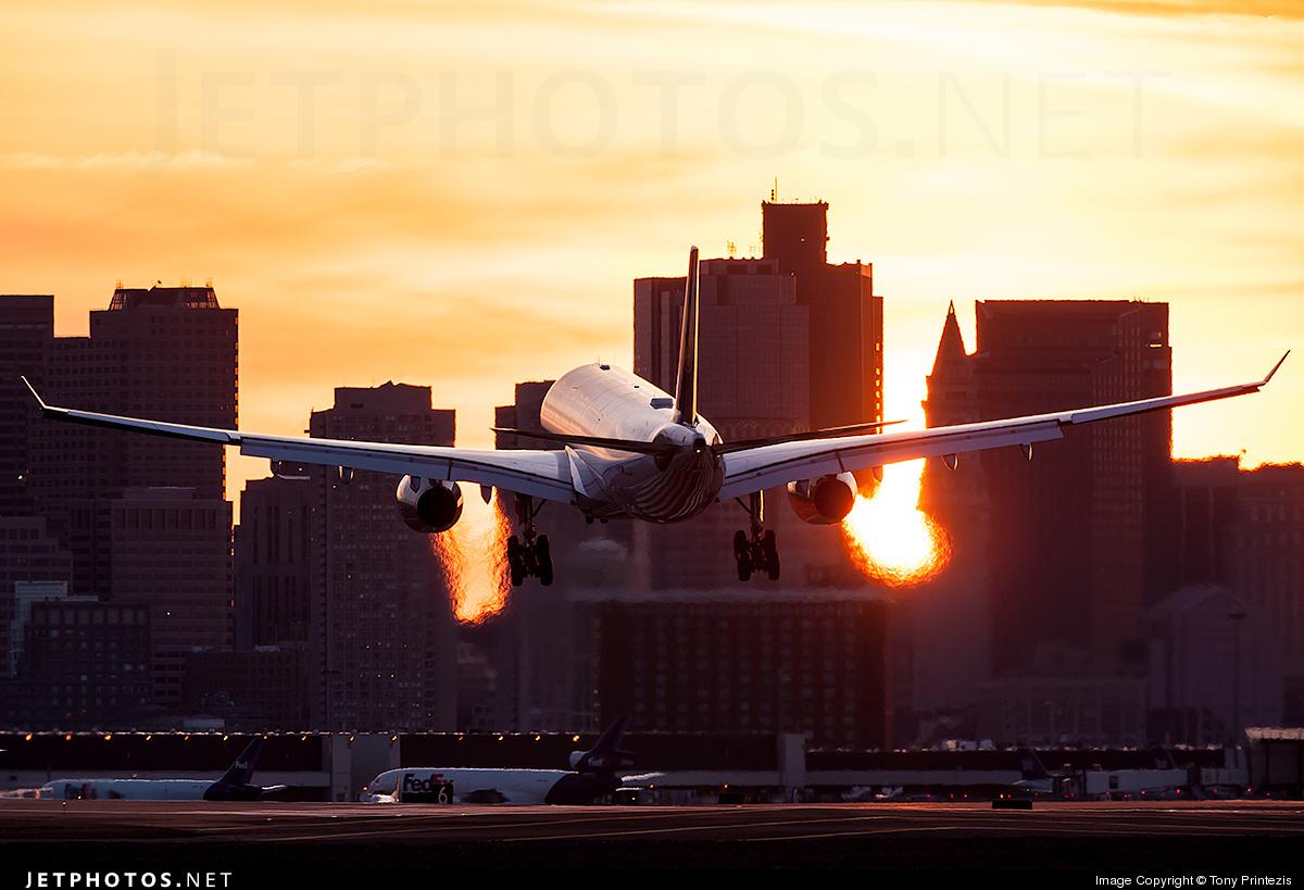 D-AIKP - Airbus A330-343 - Lufthansa