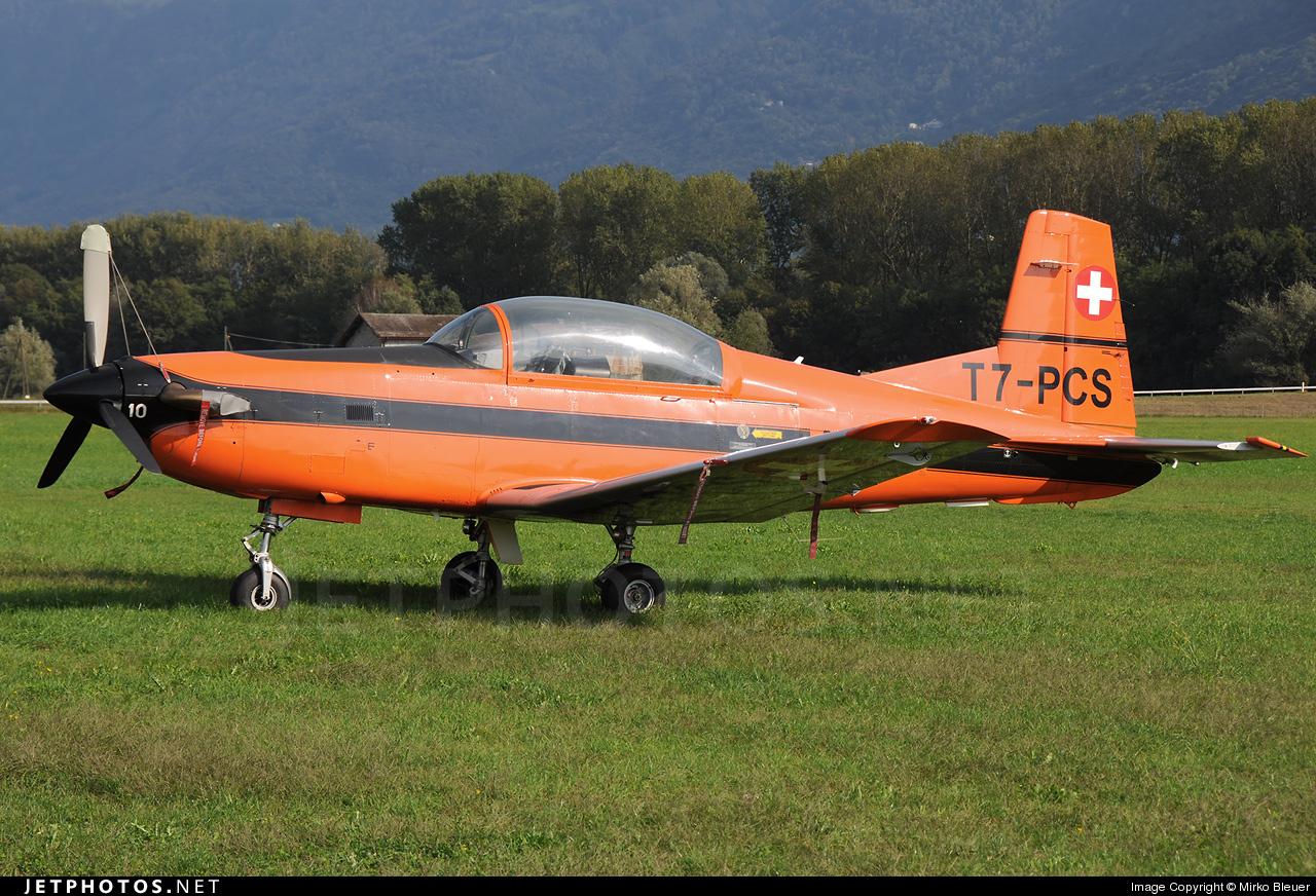 T7-PCS -  - Private