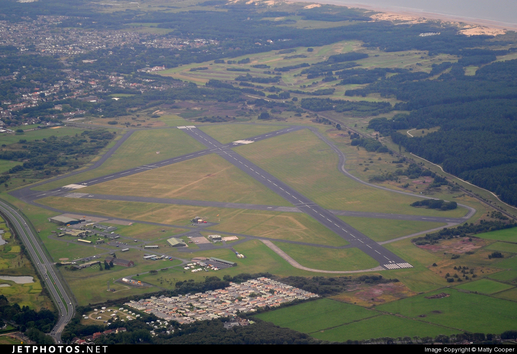 EGOW - Airport - Airport Overview