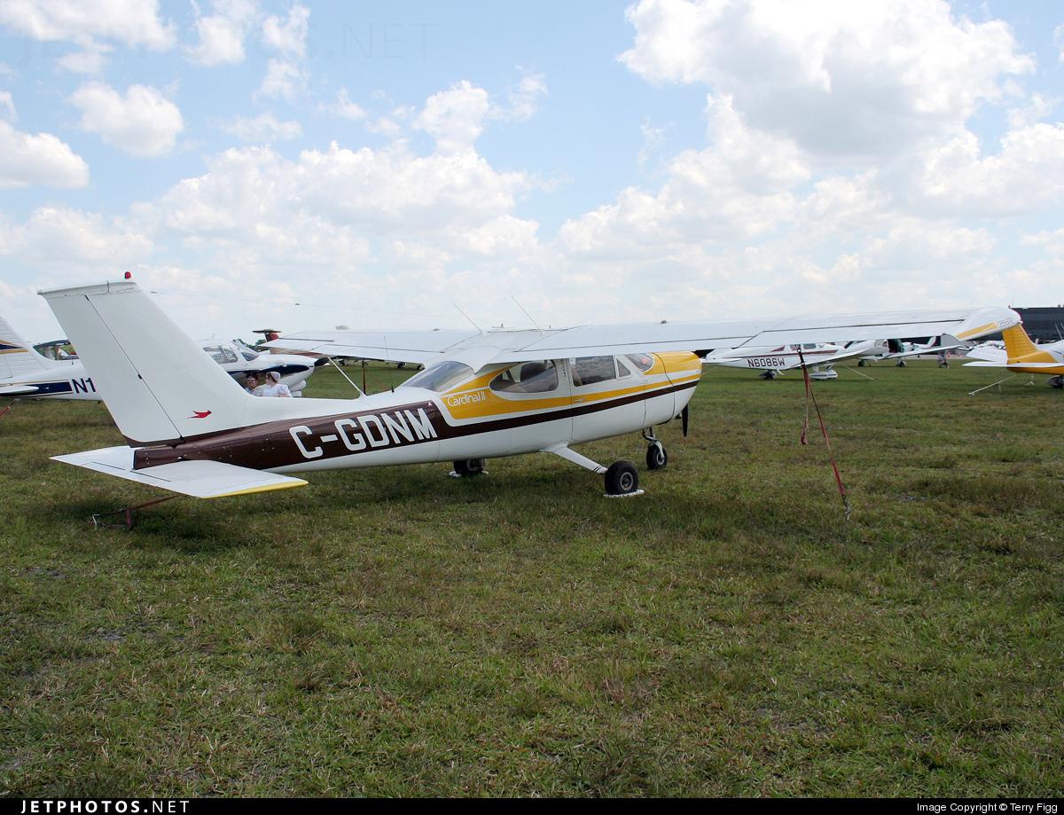 C-GDNM - Cessna 177B Cardinal - Private