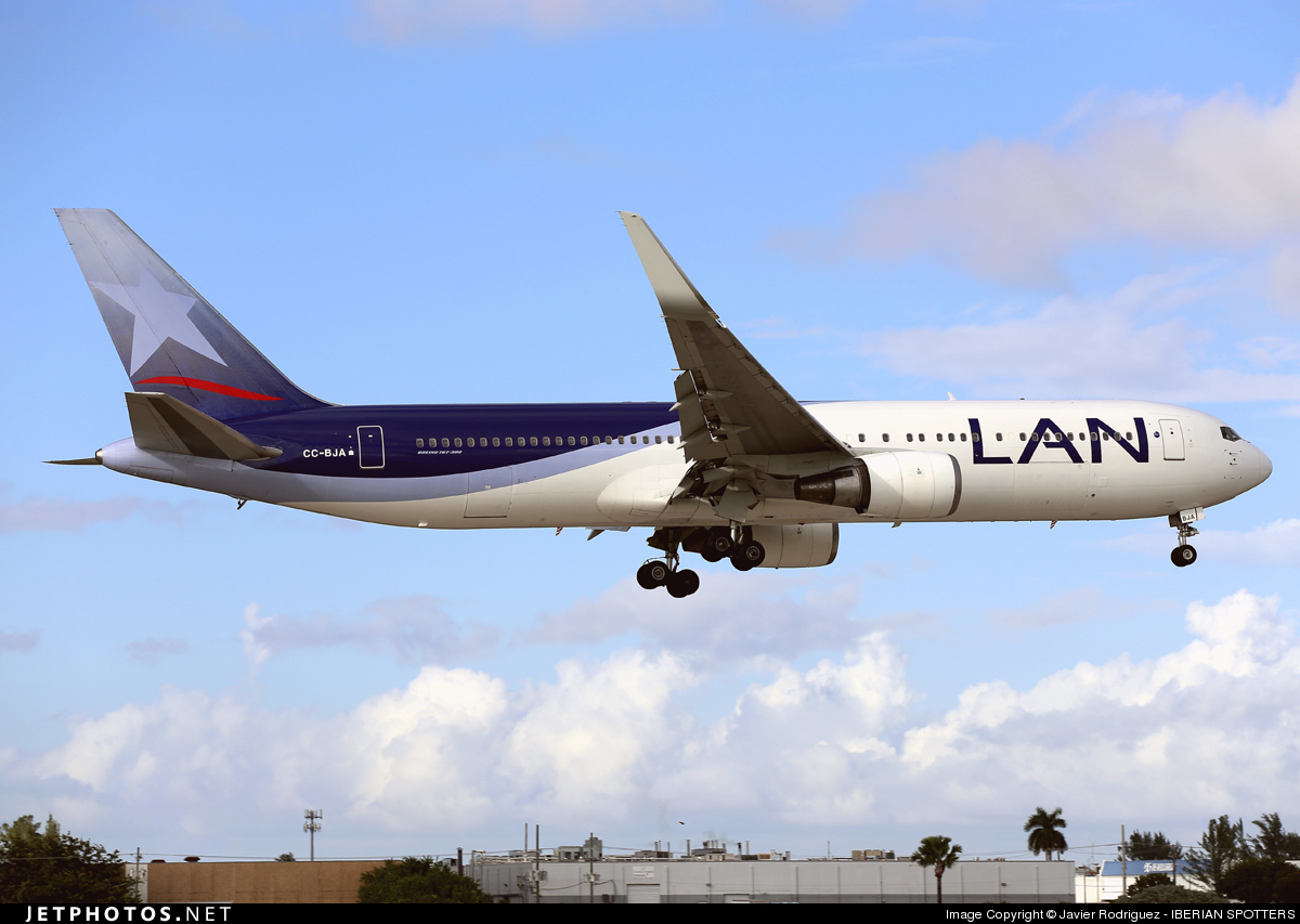 lan airlines in 2008 connecting the world to latin america Chile's lan airline completes a   their combined market value is second among the world's airlines to.
