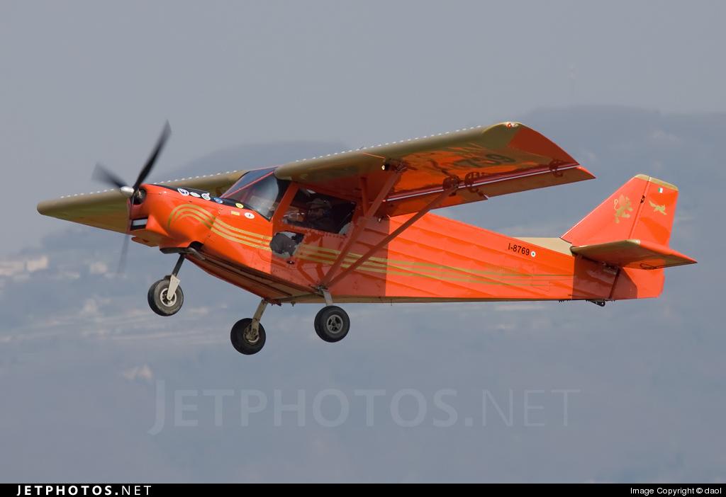 I-8769 - ICP Savannah VG - Private