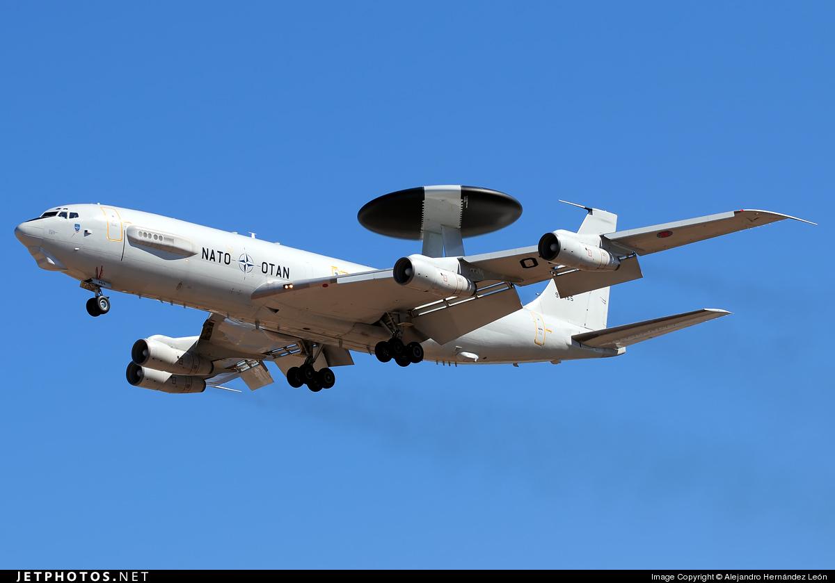 авакс самолет фото причина поражения