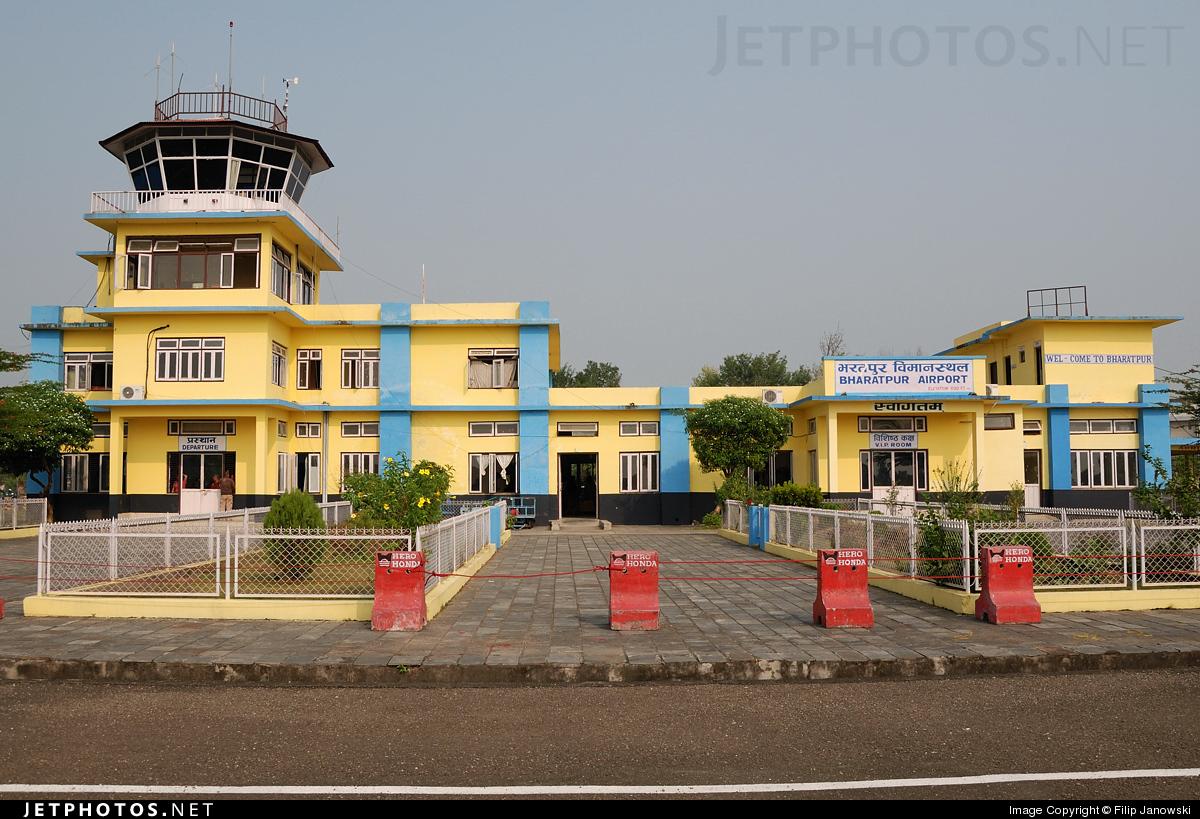 VNBP - Airport - Terminal