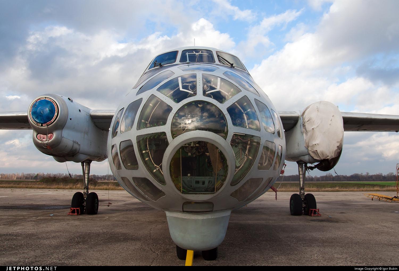 11 - Antonov An-30 - Ukraine - Ministry of Emergency Situations