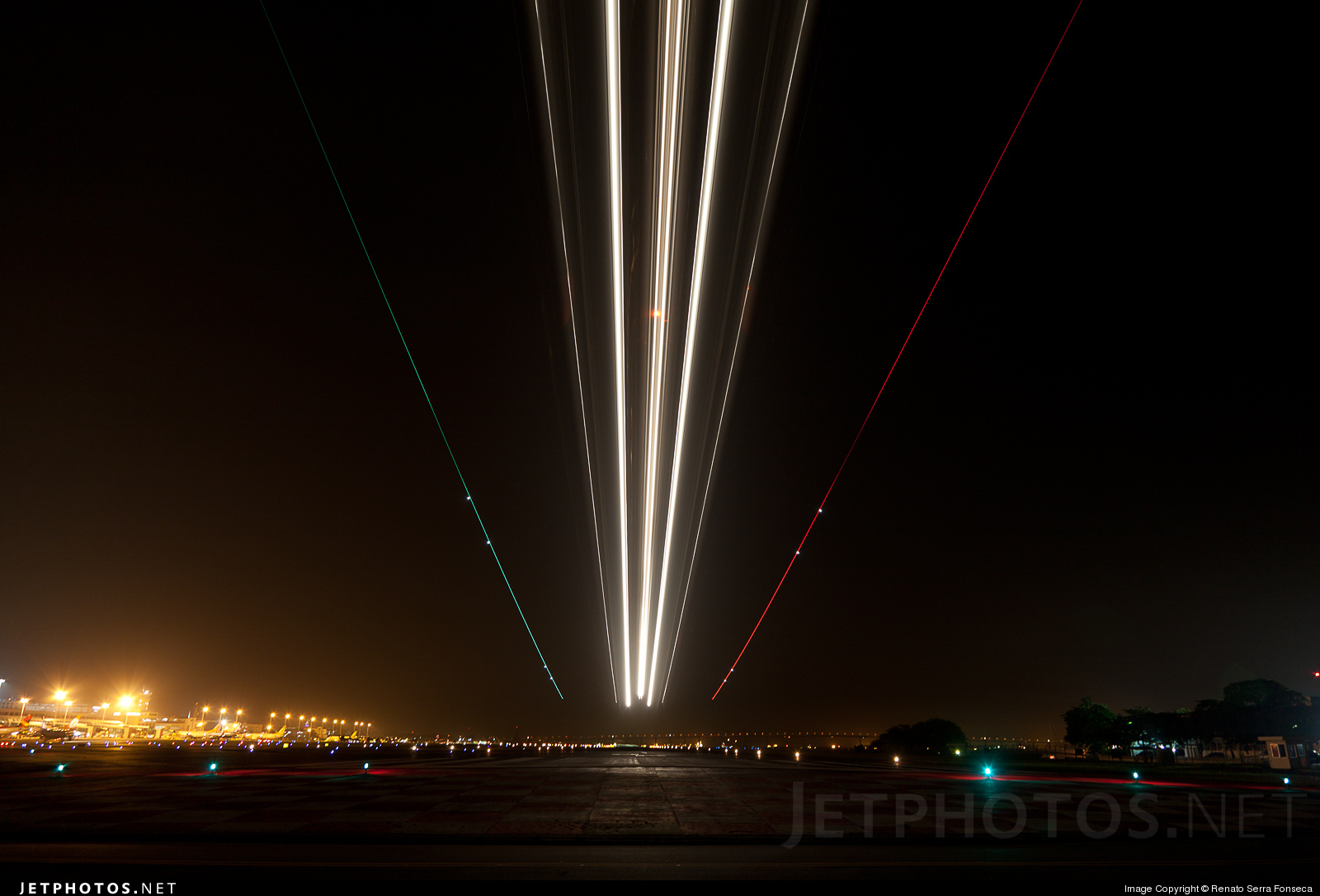 SBRJ - Airport - Runway