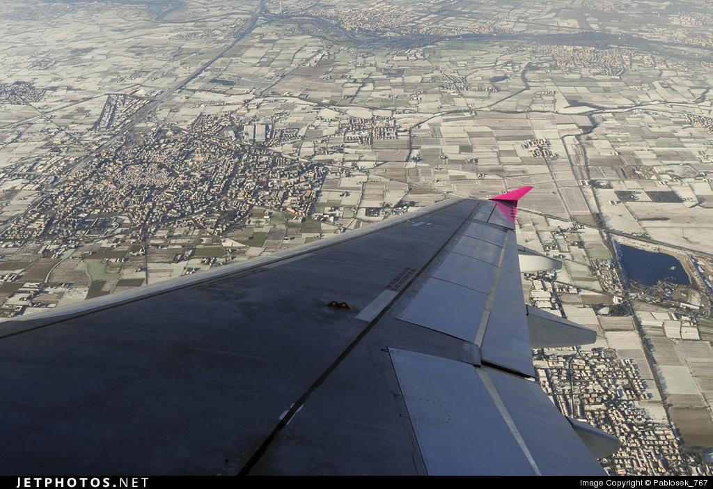 HA-LPC - Airbus A320-233 - Wizz Air