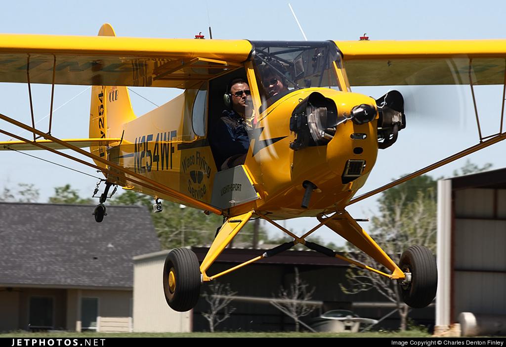 254WF - American Legend Aircraft, Inc. AL3  - Unknown