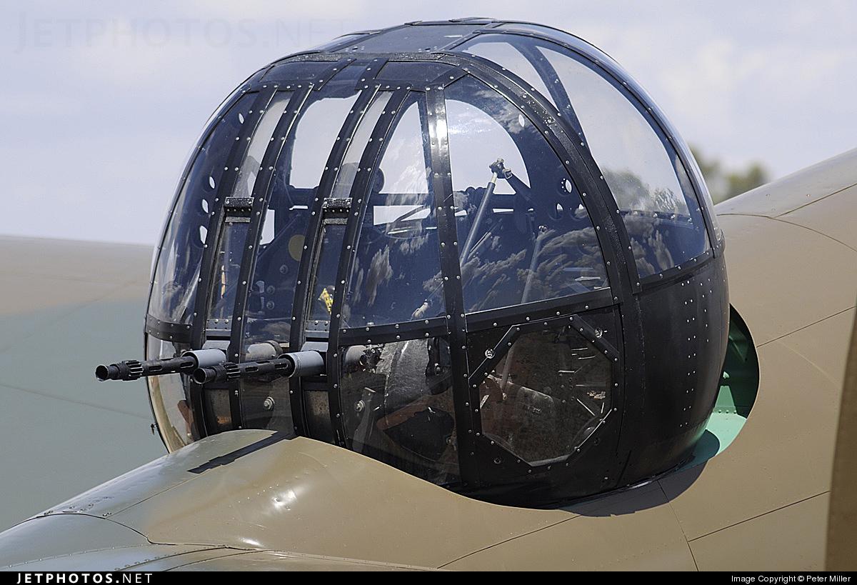 VH-KOY - Lockheed 414 Hudson Mk.IVA - Temora Aviation Museum