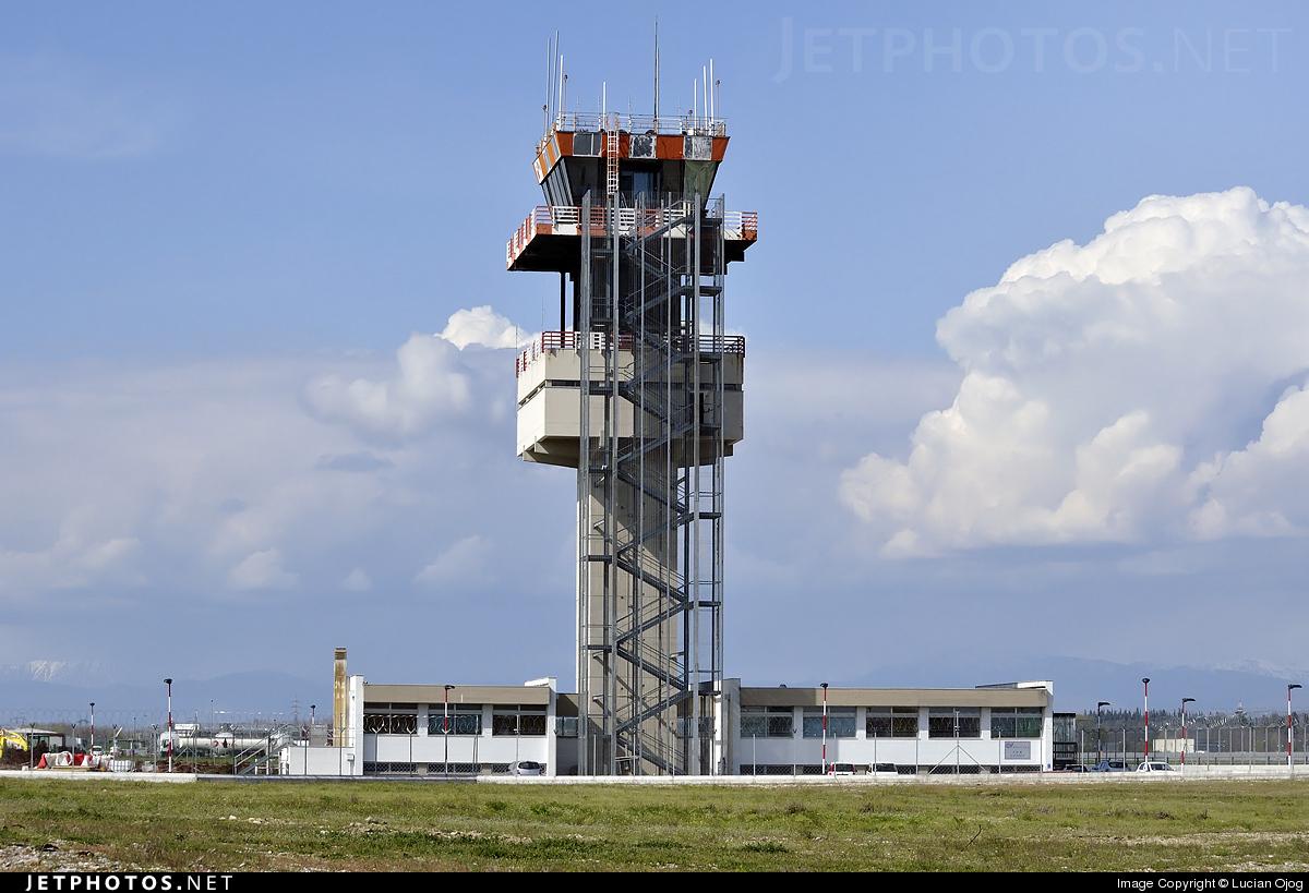 LIPQ - Airport - Control Tower