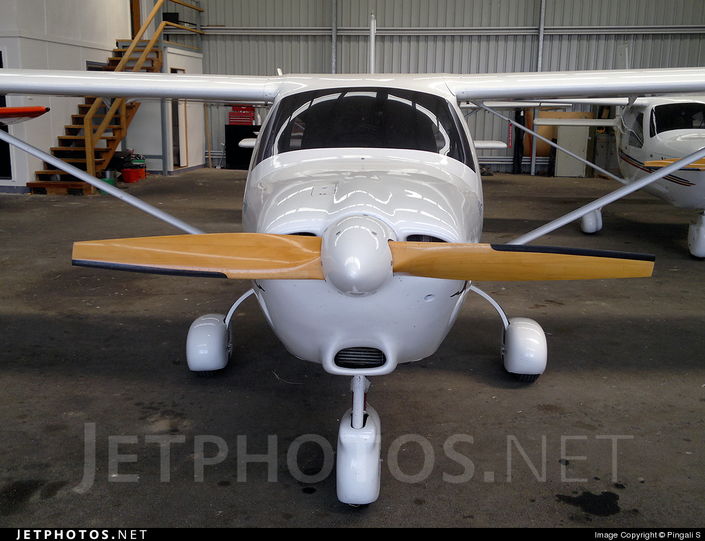 24-5156 - Jabiru J230 - Private