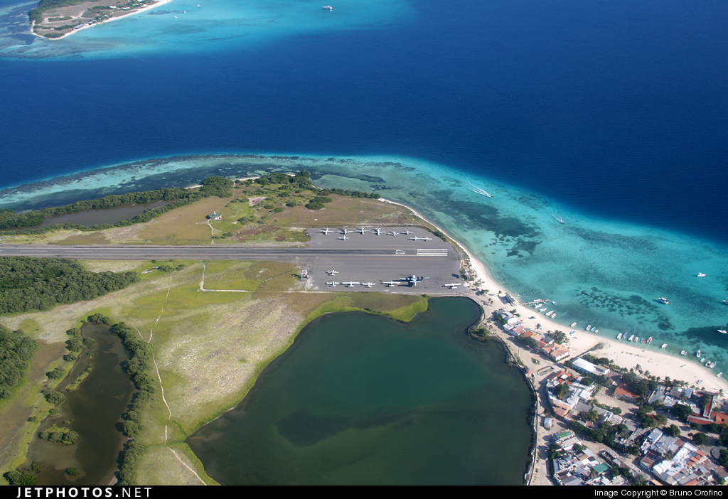 SVRS - Airport - Airport Overview