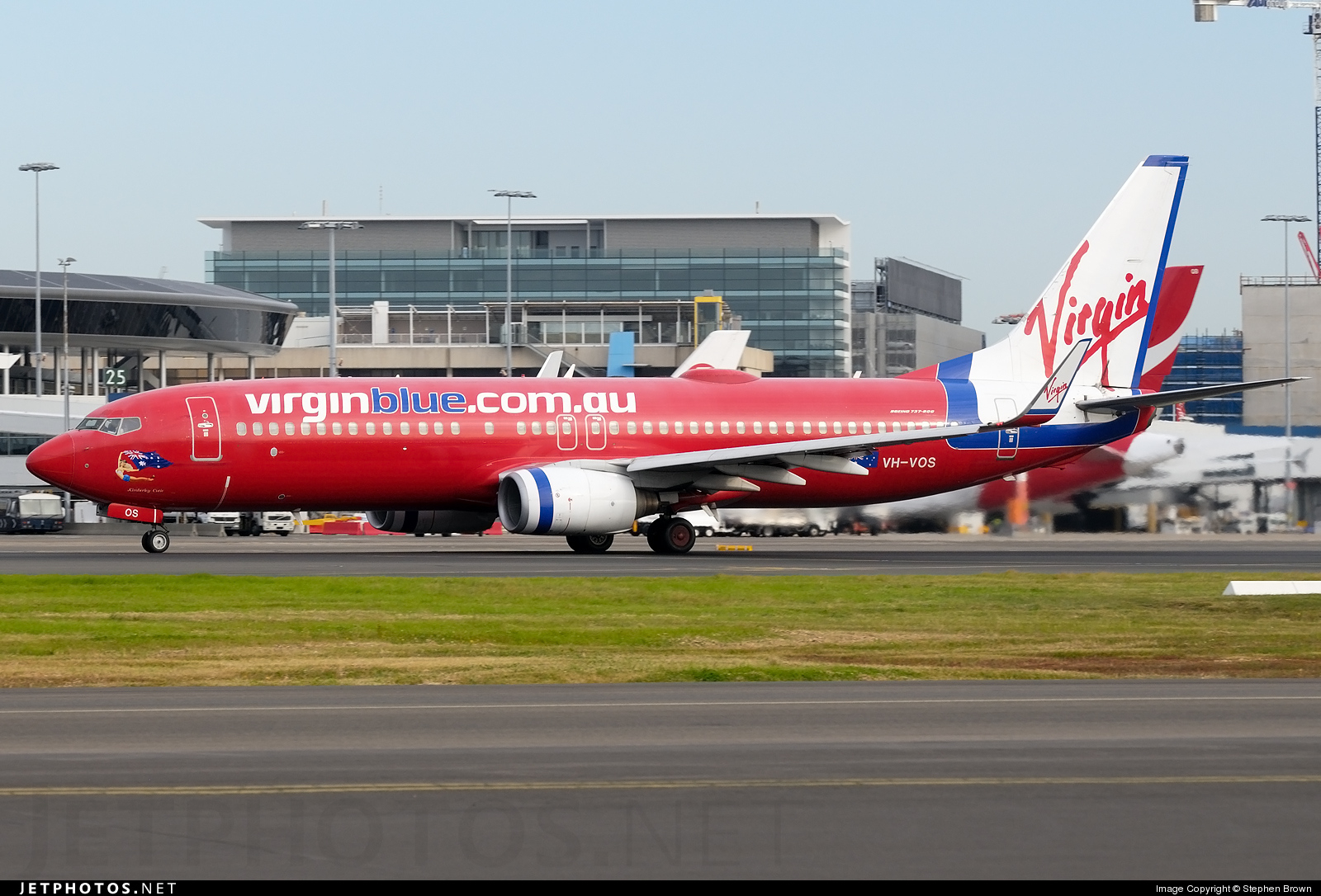 ethical responsibilities of virgin blue airlines Responsibilities for ethical research within a framework of good governance and appropriate training, responsibility for the conduct of ethical research must ultimately lie with the researchers themselves.