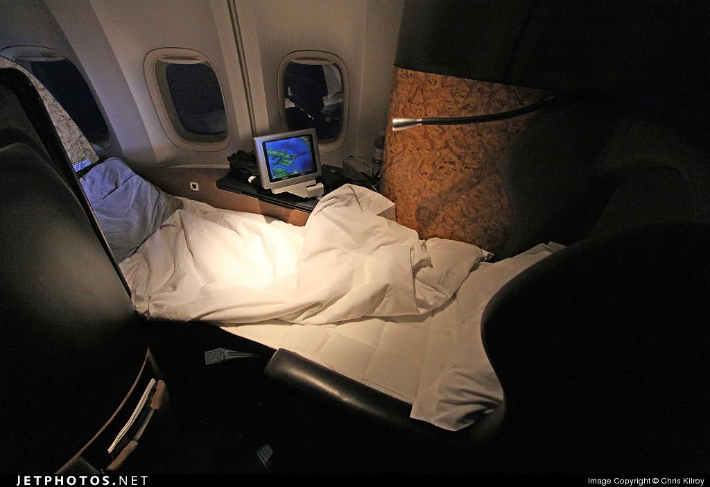 G-CIVV - Boeing 747-436 - British Airways