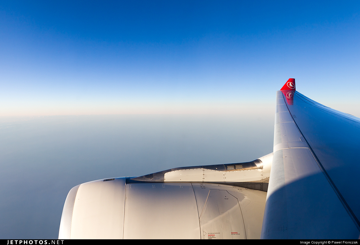 TC-JNH - Airbus A330-343 - Turkish Airlines