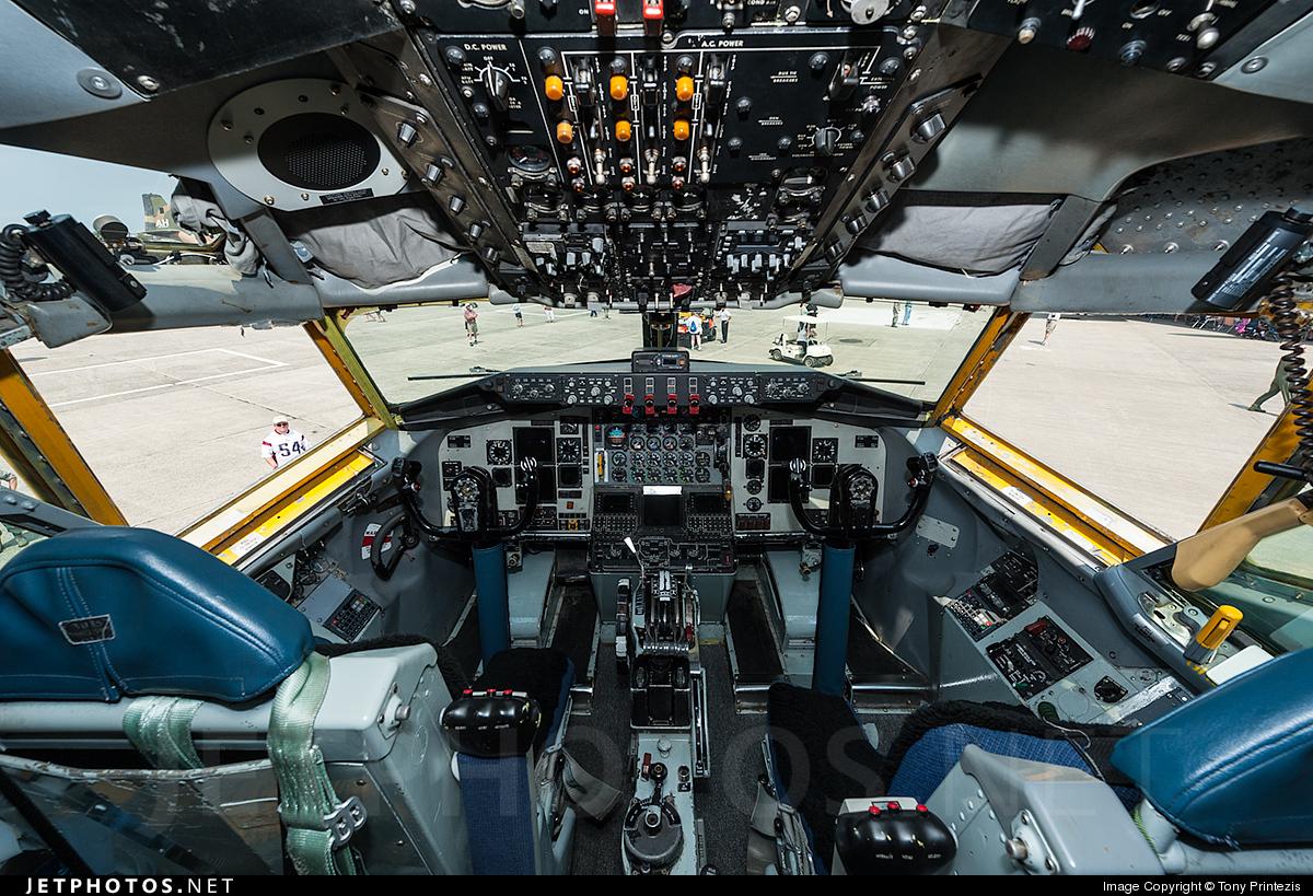 57-1430 - Boeing KC-135R Stratotanker - United States - US Air Force (USAF)