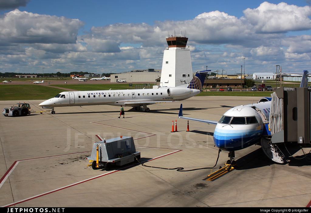 KFSD - Airport - Ramp