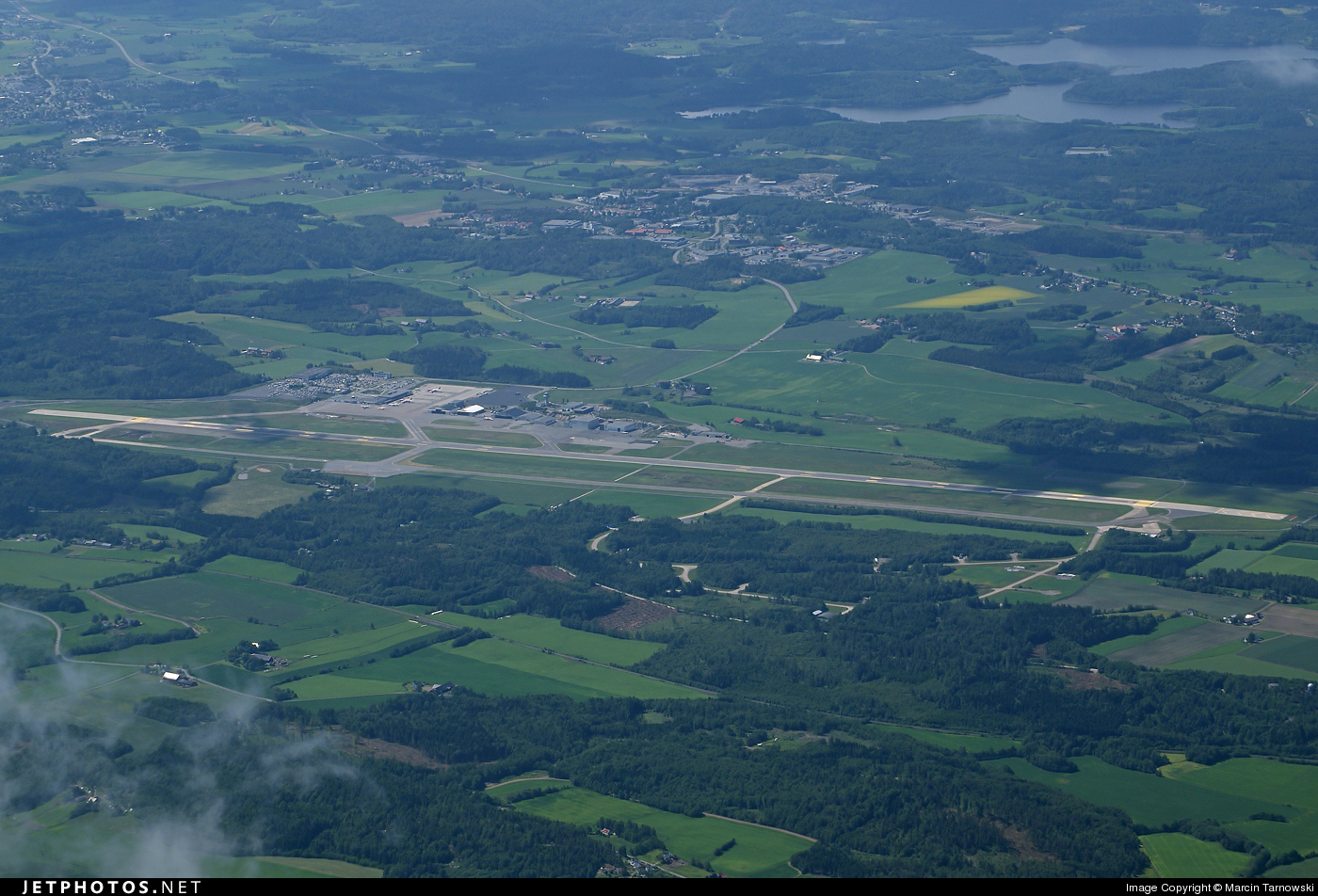 ENTO - Airport - Airport Overview