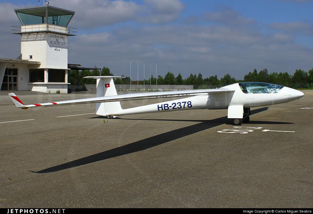 HB-2378 - Stemme S10-VT - Private