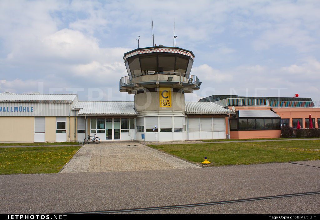 EDMS - Airport - Control Tower