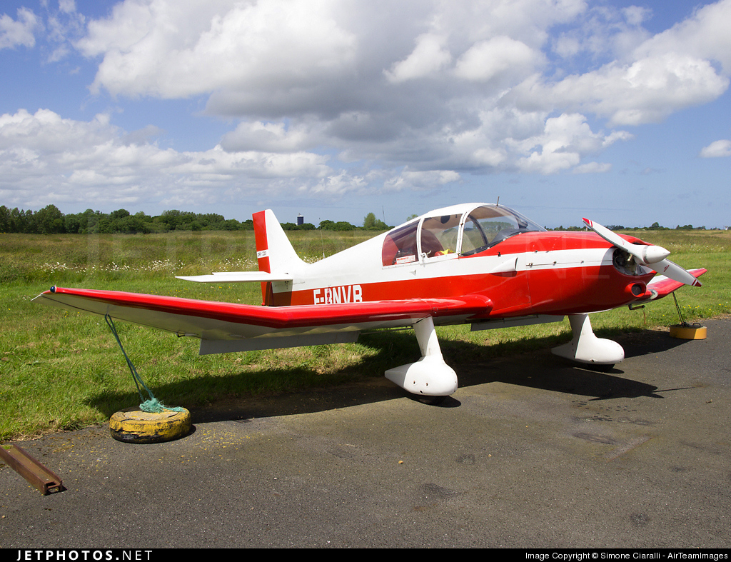 F-BNVB - CEA DR220 - Private