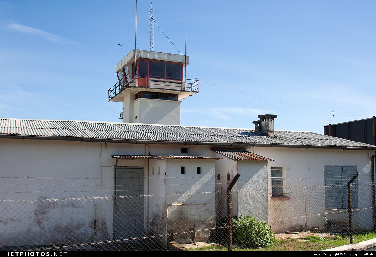 FMNN - Airport - Control Tower