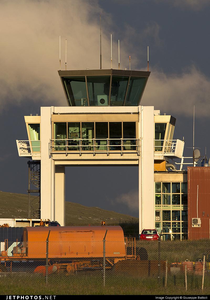 EKVG - Airport - Control Tower