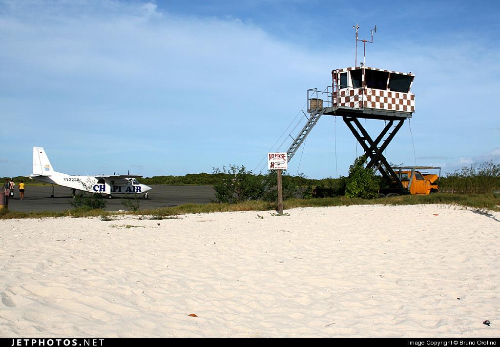 SVRS - Airport - Ramp