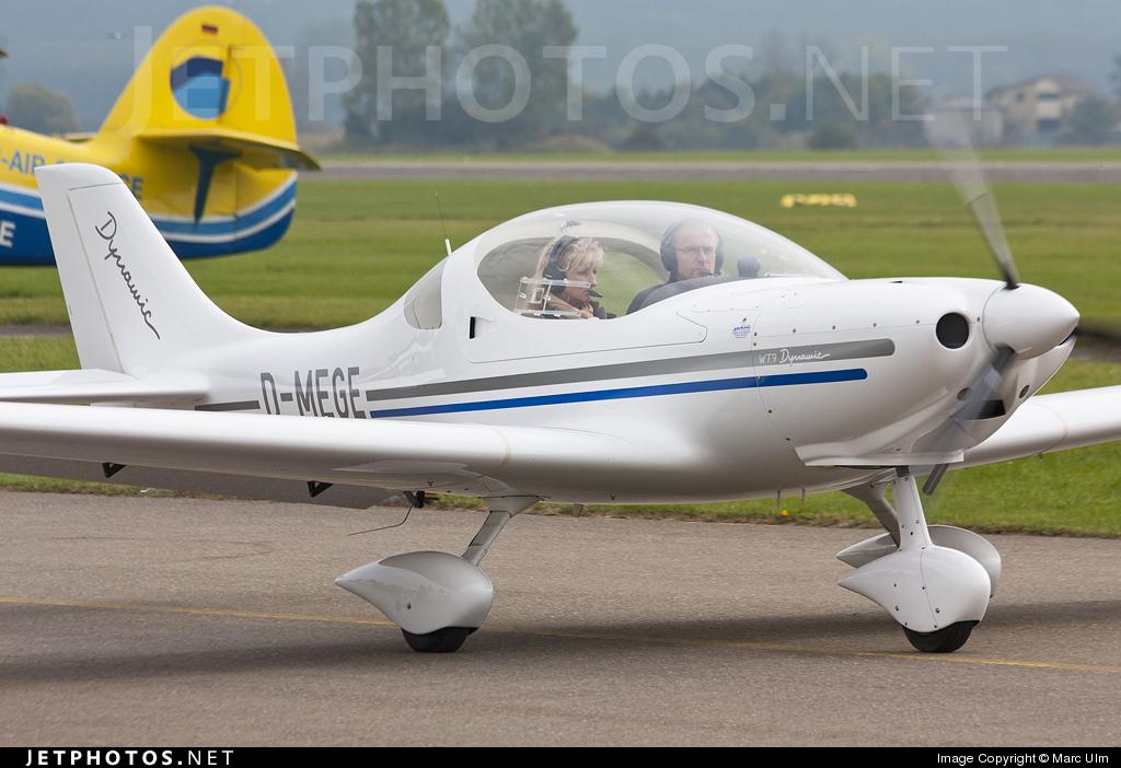 D-MEGE - AeroSpool WT9 Dynamic - Private