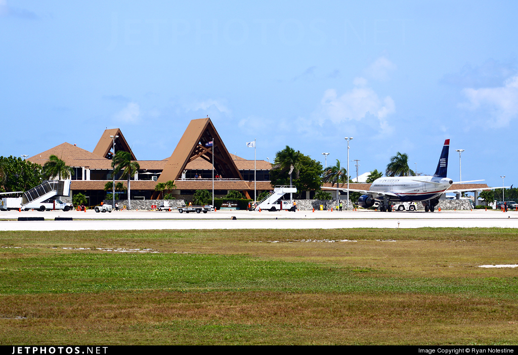 MWCR - Airport - Ramp