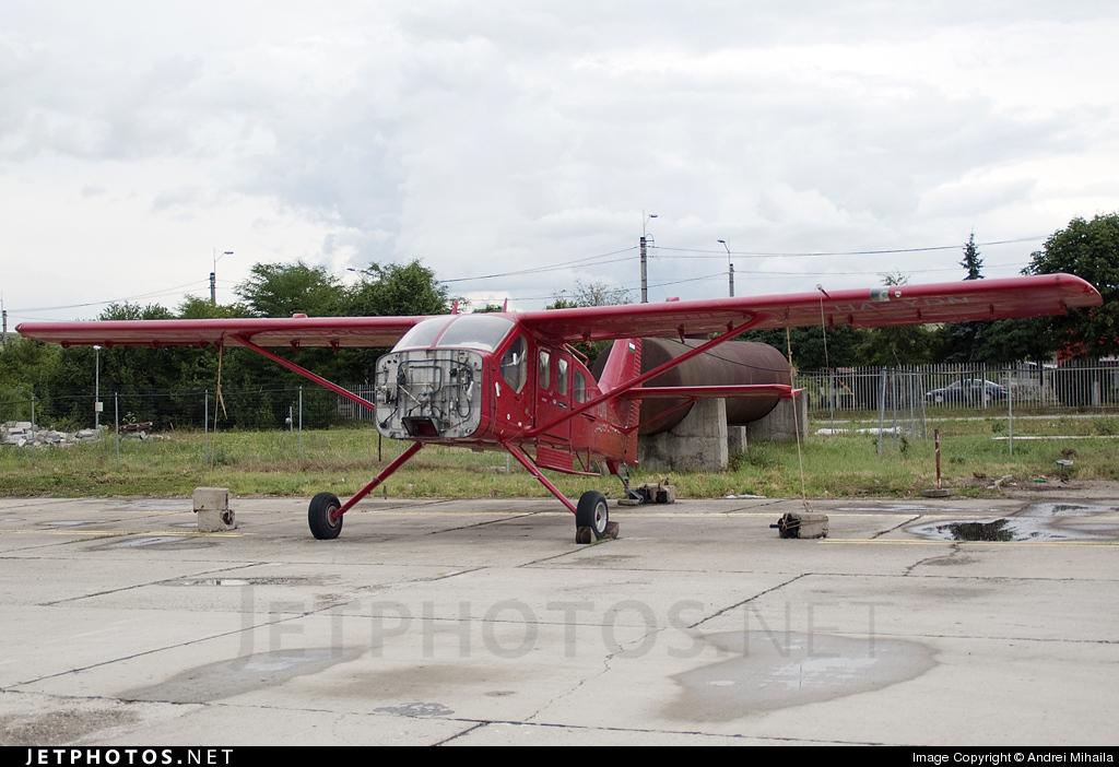 HA-YDN - Technoavia SMG-92 Turbo-Finist - Private