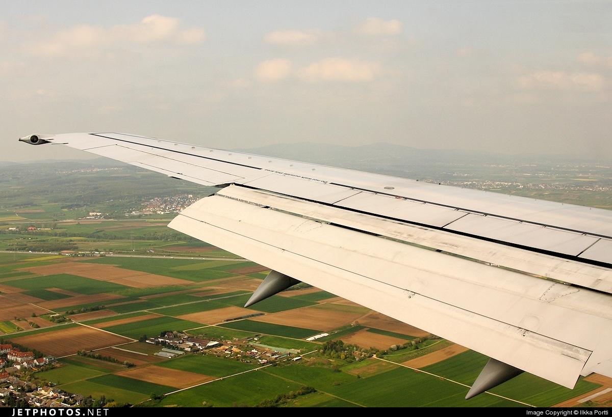 D-ABIH - Boeing 737-530 - Lufthansa