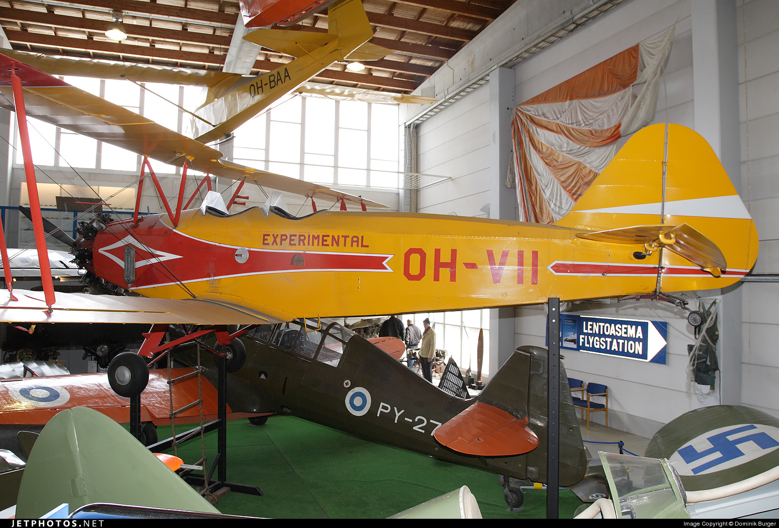 OH-VII - VL Viima II - Private