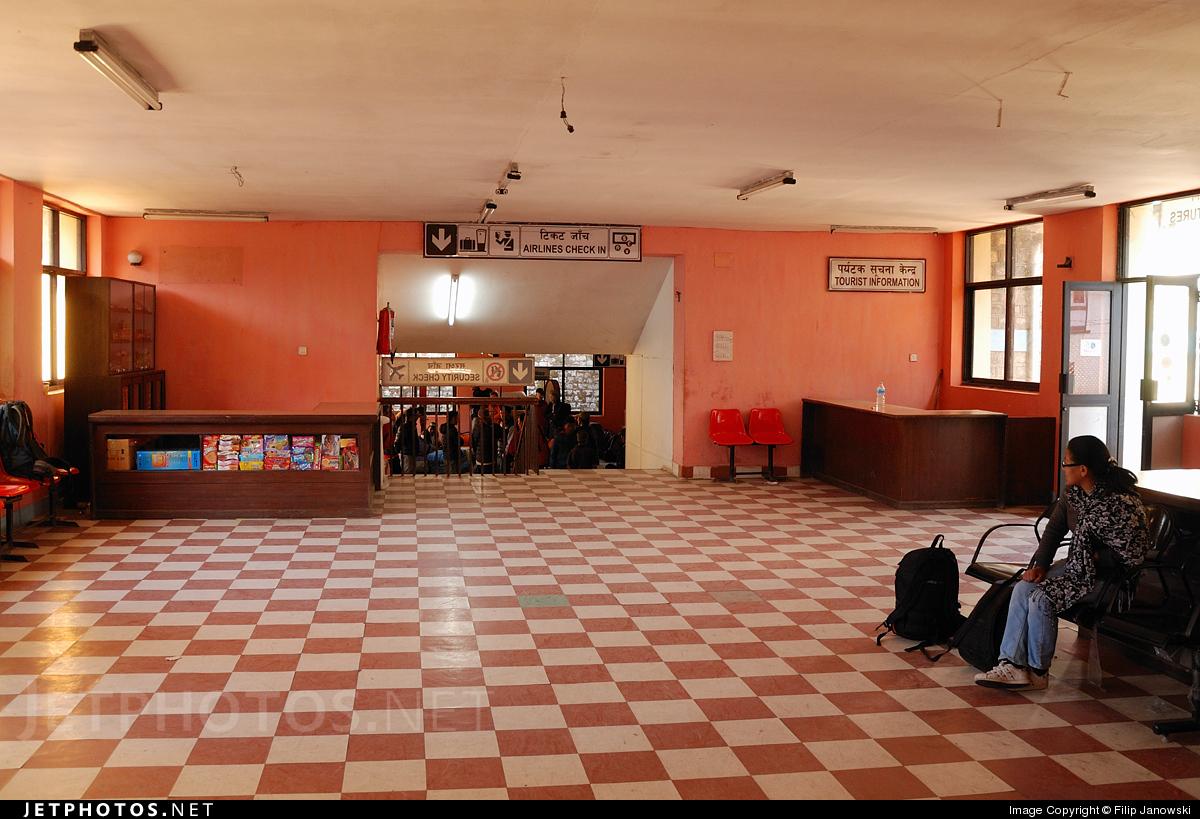 VNLK - Airport - Terminal