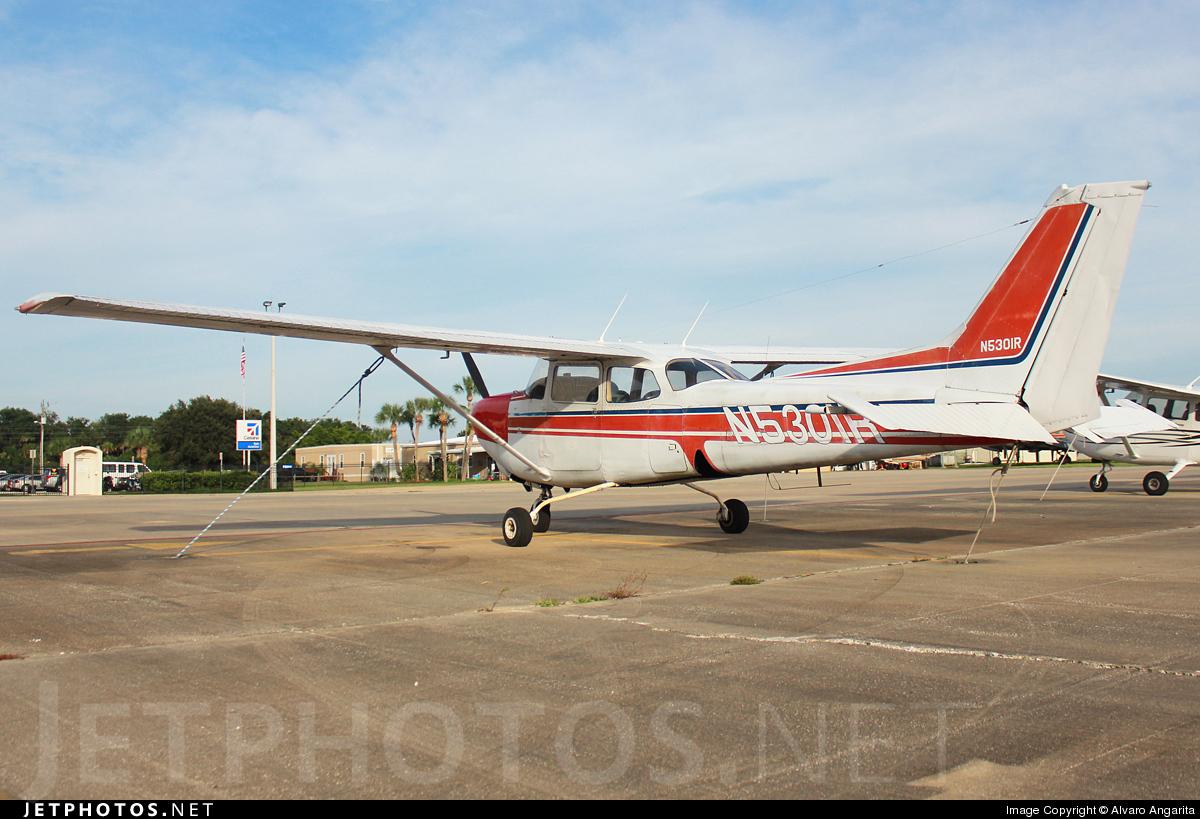 N5301R - Cessna 172RG Cutlass RG - Private