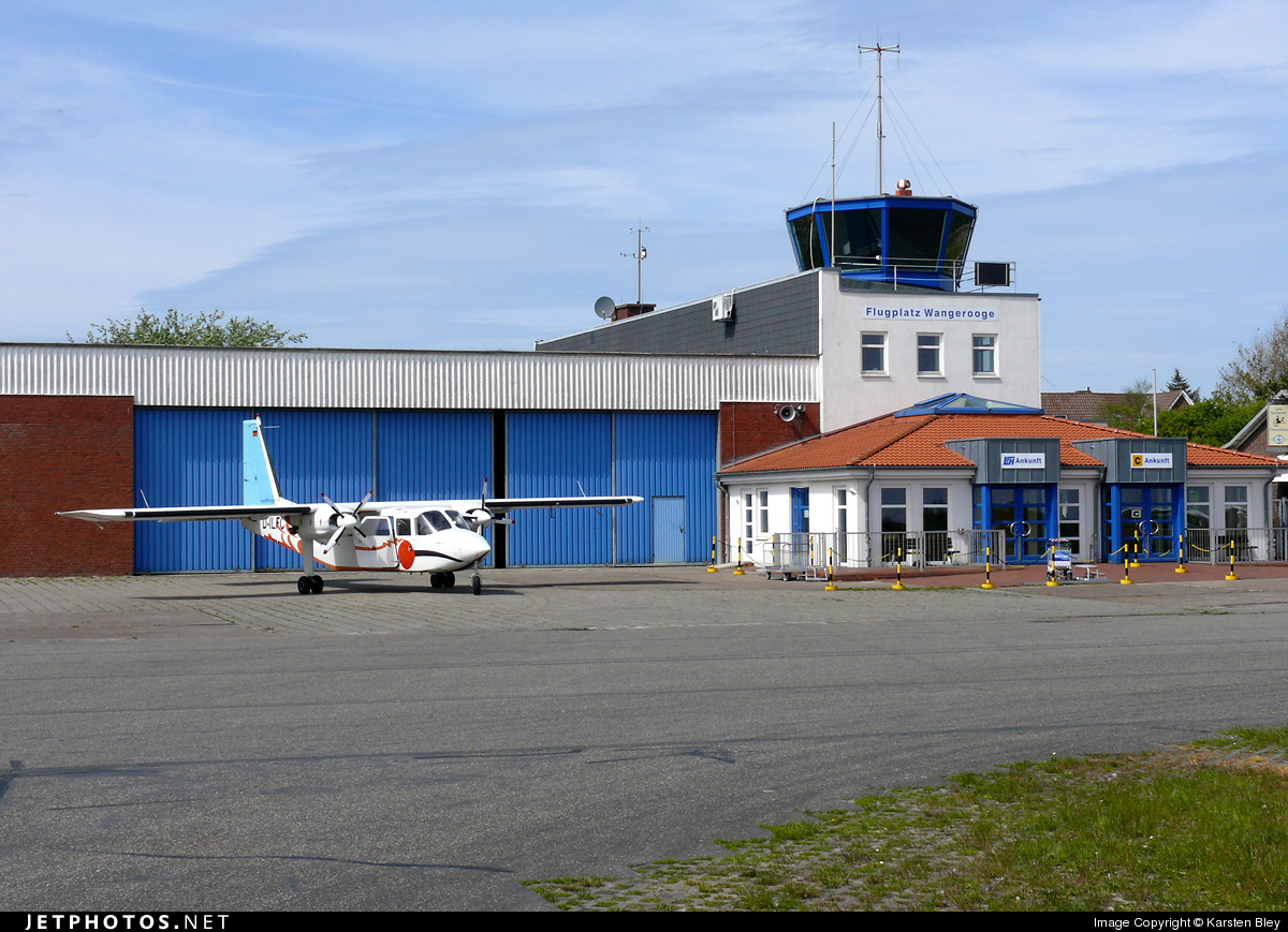 EDWG - Airport - Airport Overview