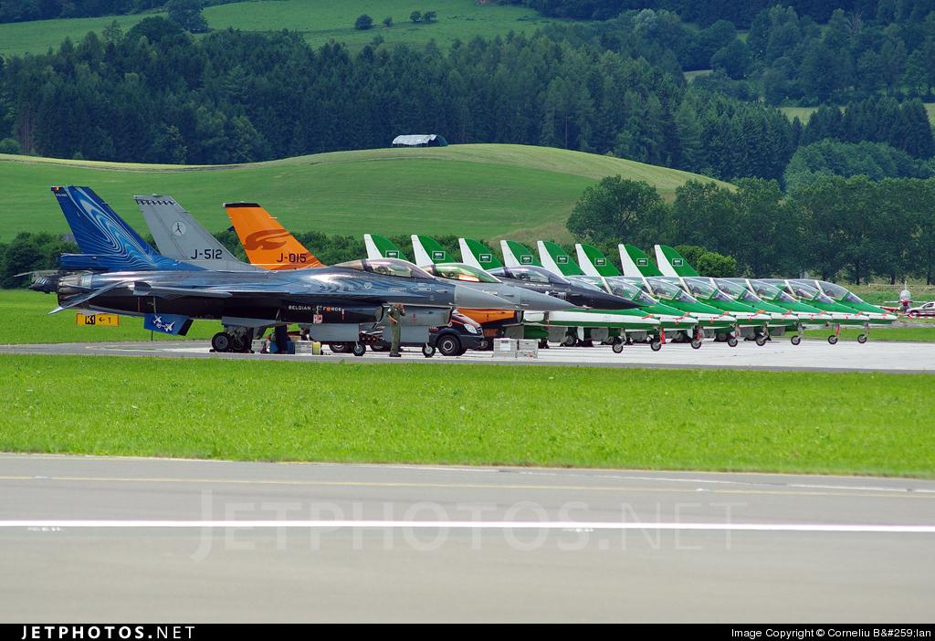 LOXZ - Airport - Ramp