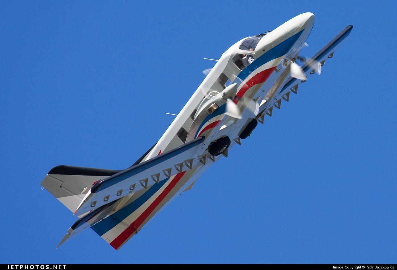 777 - Technoavia Rysachok - Technoavia